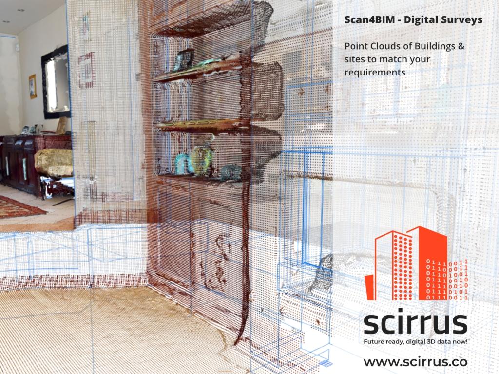 Scan4BIM;Scan2BIM;Digital Survey;Point Clouds;As-Built BIM Model;Renovation;Architecture